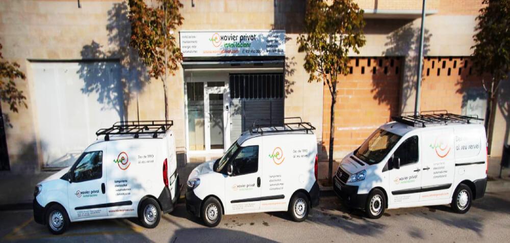 Xavier-Privat-Fontaneria-Aire-Condicionado-Calefaccion-Maresme-Girona